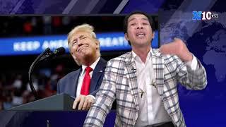 🔴21-12 Luận Tội Tổng Thống Trump Là Một Tiến Trình Chớ Không Phải Là Bỏ Phiếu Như Bạn Nghĩ ?