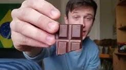 Edible Review - 250mg Chocolate Bar