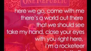 Rocketeer by Far East Movement ft. Ryan Tedder (SONG and LYRICS)