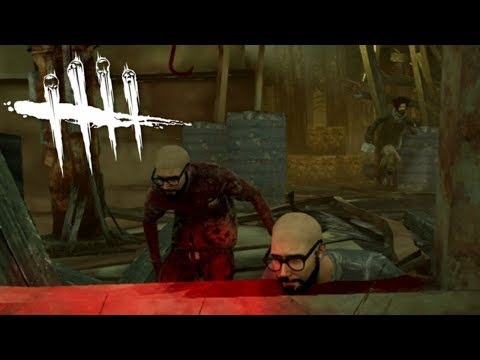 HONEY! I BROKE THE GAME AGAIN! | DBD Part 138
