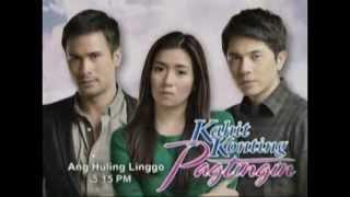 Ngayong Linggo sa (April 8-12) sa ABS-CBN Kapamilya Gold!