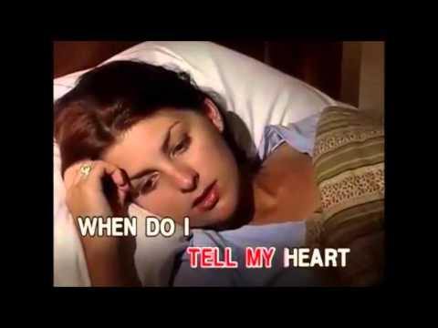 08 How Can I Not Love You - Joy Enriquez (instrumental karaoke w/ lyrics)