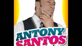 Antony Santos Comenzó la fiesta nuevo merengue navideño 2013.
