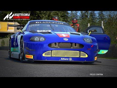 Emil Frey Jaguar G3 Zolder ''Assetto Corsa Competizione''