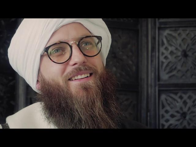 Talets hemligheter - Lektion 7 - Shaykh Musab Penfound -