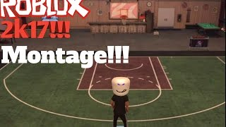 Rk17 - France 207Pacster Roblox 2k17 Montage!!!