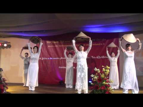 Mua Viet Nam Que Huong Toi Cottbus 08.04.2012