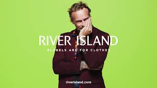 Trending: Mexicana | Menswear |  River Island #LABELSAREFORCLOTHES