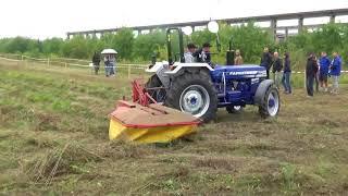 Koszenie trawy - maszyny dla gospodarstw rolnych i firm komunalnych ZapleczeFarmera.pl