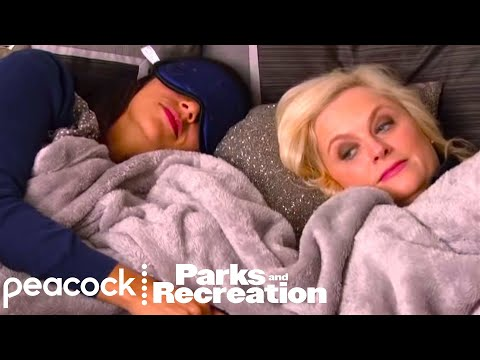 Parks and Recreation - Tom's Apartment (Episode Highlight)