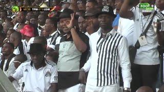 TP Mazembe vs USM Alger (2-0) - Finale retour LDC 2015