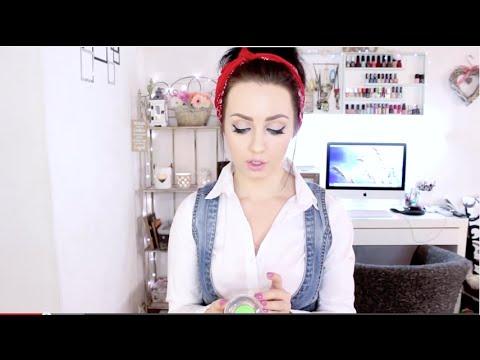 видео: Фавориты 2014 года + Идеальная палетка теней для любого макияжа