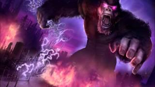 Roksonix - Gorilla Flex (King Kong Remix)