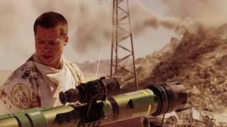 The Best Movie explosions: Mr and Mrs Smith (2005) Who Buys these Things?