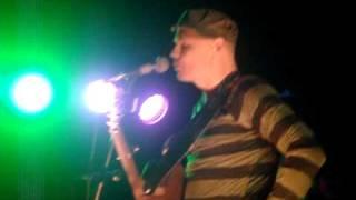 Billy Corgan & Spirits In The Sky - Freak - 8.29.09