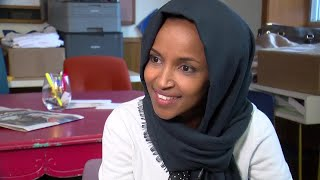 Extended Interview: Ilhan Omar On Historic U.S. House Win