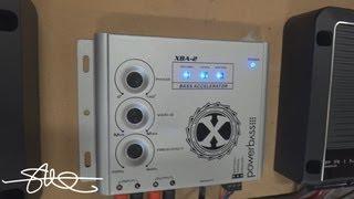 Tested: Powerbass XBA-2 BASS Accelerator (Guest: Psyph Morrison)