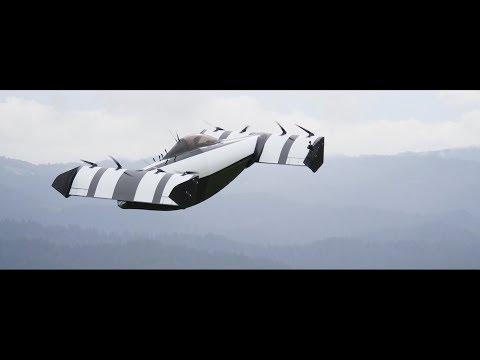 BlackFly - Flight