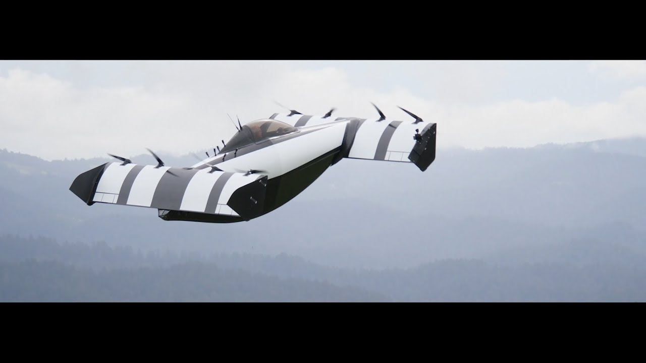 BlackFly Wants To Be The Flying Car You Can Finally Buy Next Year