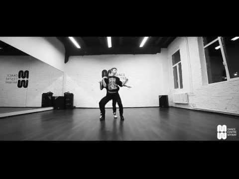 OCAD | Olivia Cipolla & Arie Dixon - Muse jazz-funk choreography by Oleg Kasynets