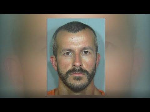 Chris Watts sentencing
