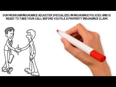 Up Front Settlements - Michigan & Birmingham Insurance Adjuster