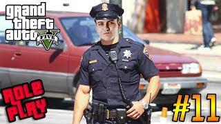 Место преступления Лос-Сантос /GTA RP/ Часть 11