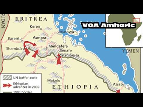 Ethiopia says will 'fully accept, implement' 2000 deal with Eritrea