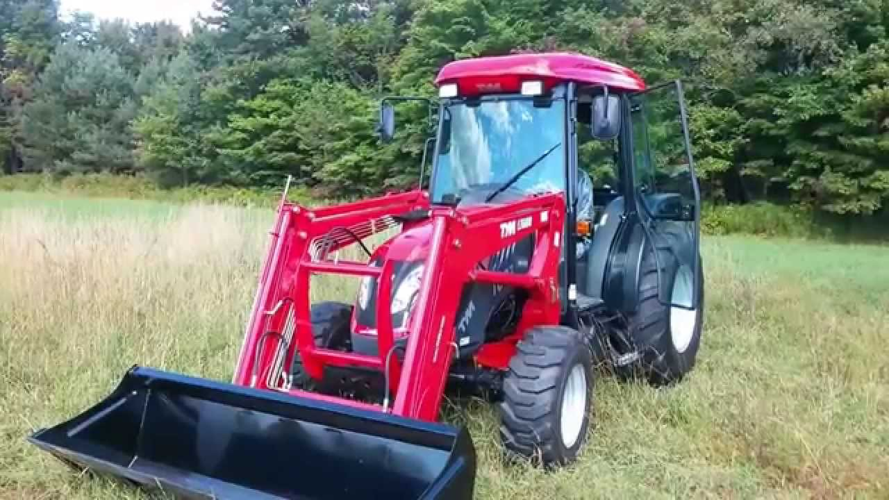 Used TYM T603 Tractor | Used Tractors and Farm Machineries
