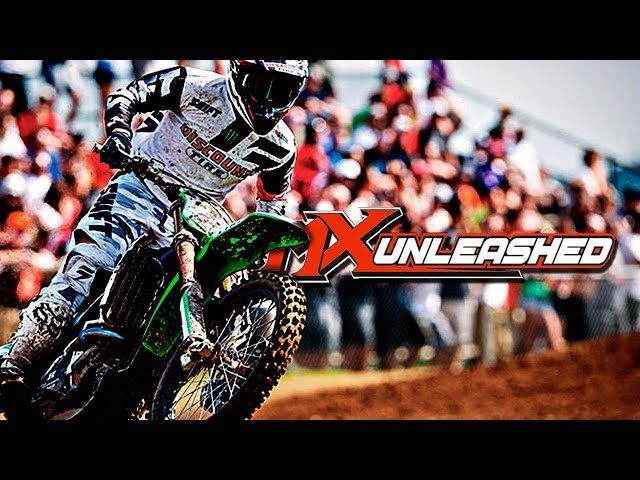 MX Unleashed! - Classic MX Throwback! - Flashback Friday!