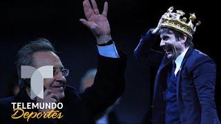 Las exigencias de Conte que no quiso satisfacer Florentino Pérez   La Liga   Telemundo Deportes