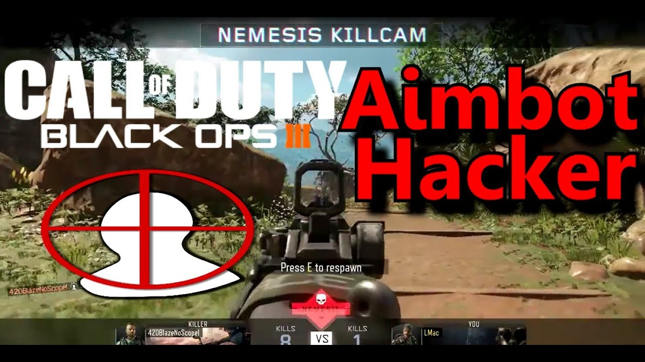 black ops 1 non host aimbot
