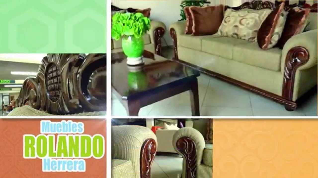Muebles rolando herrera 2014 v youtube - Muebles pedro alcaraz ...