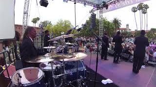 The Blue Breeze Band (Motown R&B Soul) LIVE CONCERT (2)