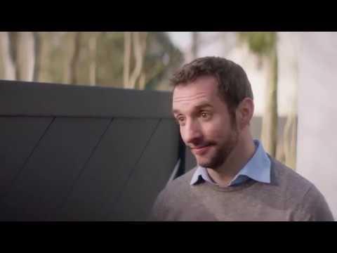 Video Mister Menuiserie : La voisine 20'