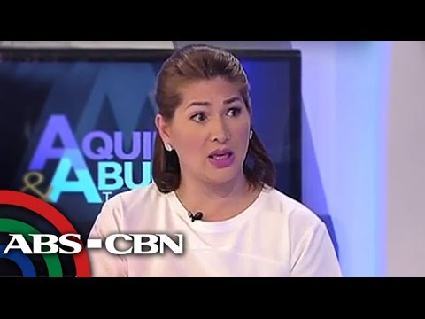Jackie Forster 'tired' of waiting for Andre, Kobe