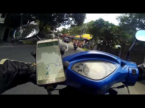 Real Quezon Ride (ZigZag)