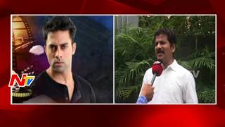Revanth Reddy Face to Face over Drugs Issue in Hyderabad    NTV