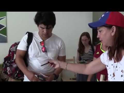 Venezolanos En Israel
