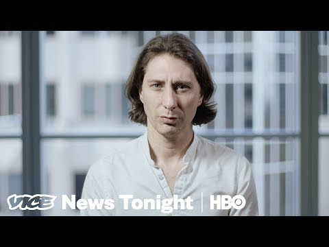 How YouTube's Algorithm Prioritizes Conspiracy Theories (HBO)