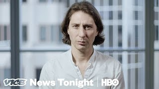 How YouTube's Algorithm Could Prioritize Conspiracy Theories (HBO) thumbnail