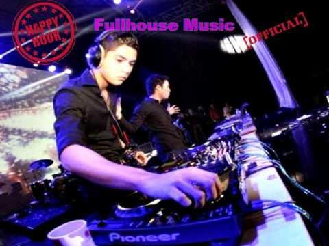 DJ Al Ghazali Full House Music 2016