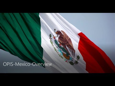 OPIS Mexico Overview