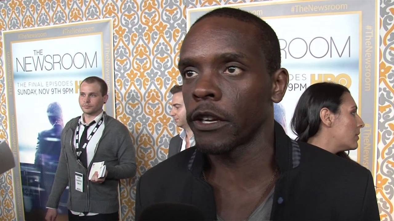chris chalk cheil