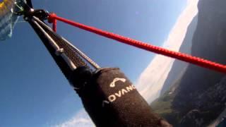 Full Stoll ve Viril Yamaç Paraşütü Ölüdeniz