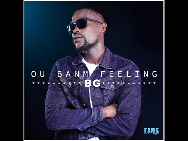 BG - Ou Banm Feeling [Remix]