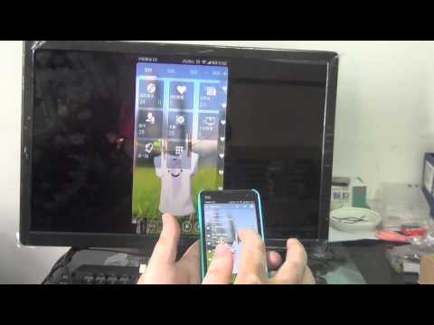 How Miracast / Wireless Display Working!