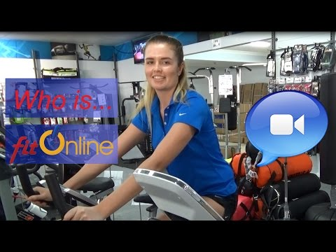 Fitonline - About Us - Australian Fitness Equipment Retailer