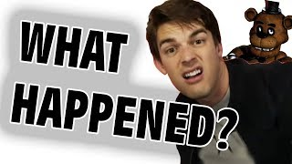 What Happened to Game Theory? - GFM (MatPat Changes)