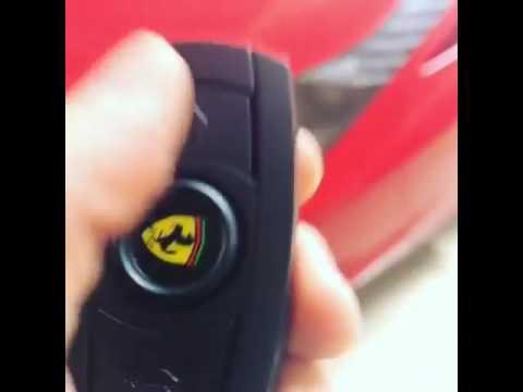 Ferrari Fidge Spinner! 1 in the world..